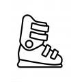 Kayak Snowboard Ayakkabıları