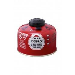 MSR® IsoPro™ Fuel 110 gr Kartuş KIRMIZI