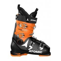 Atomic Bot Hawx Prime R100 Black/Orange