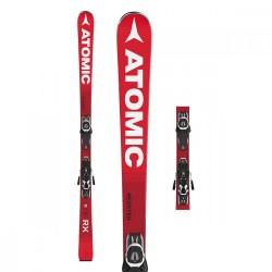 Atomic Kayak Redster RX A W + M 10GW Red/White (AD5002108080)